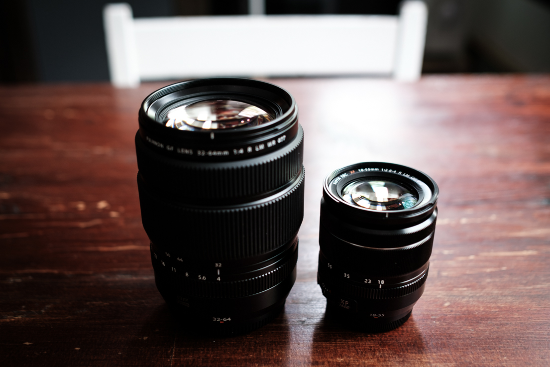 The Fujinon GF32-64 F4 - Review - Peter Poete Photography